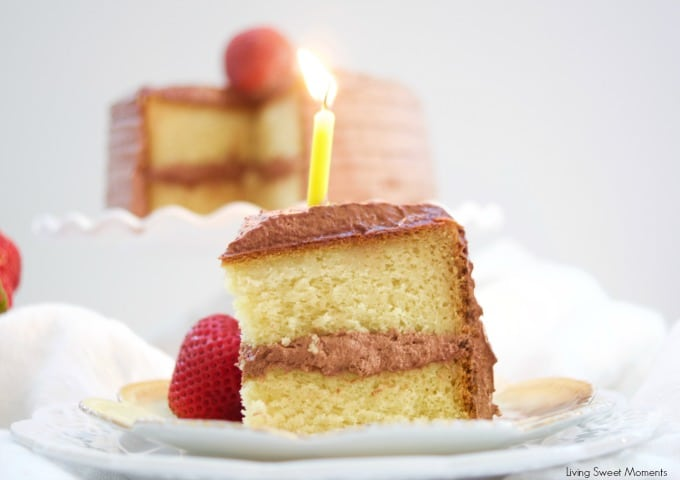 Delicious diabetic birthday cake recipe living sweet moments forumfinder