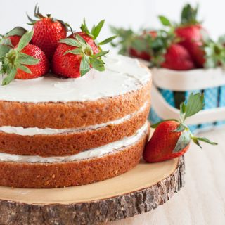 Here's a collection of 15 of the best Anniversary Cake Recipes that will impress your friends and family. Find the perfect cake recipe for your celebration.