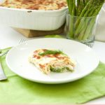 Salmon Lasagna Recipe