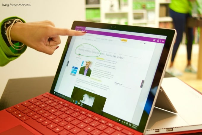 Learn the ins and out of the amazing new Windows 10 for free! Just make an appointment in the store and their experts will teach you everything.
