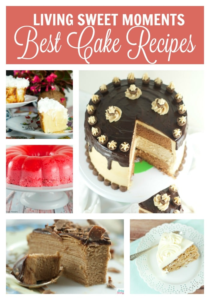 the Best Sweet and Savory Cake Recipes You Will Ever Need!
