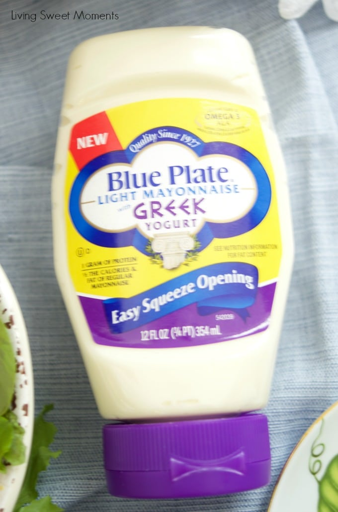 blue plate mayonnaise greek yogurt