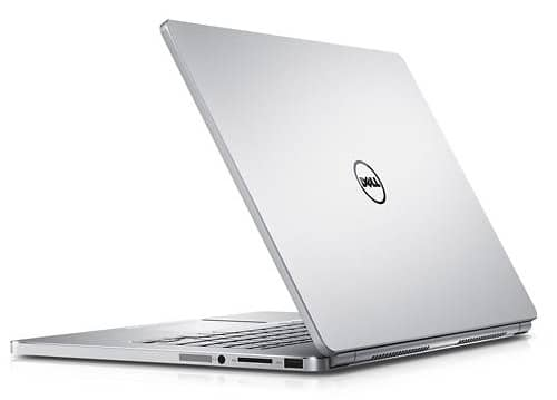 """The new Dell Inspiron 15 Series comes with a touch display, a huge 15.6"""" screen, Windows 10 and a 3D Camera! Such an amazing laptop for the whole family."""