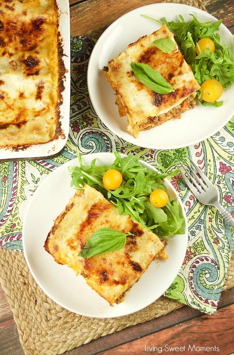 Traditional Italian Living Room Sets: Authentic Italian Lasagna Recipe