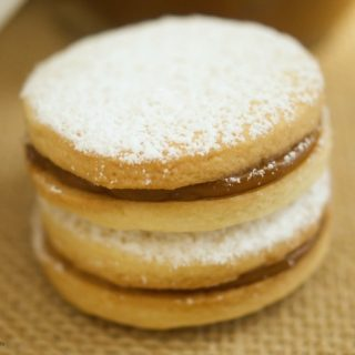 Delicious Alfajores Recipe