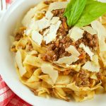Amazing Bolognese Sauce Recipe