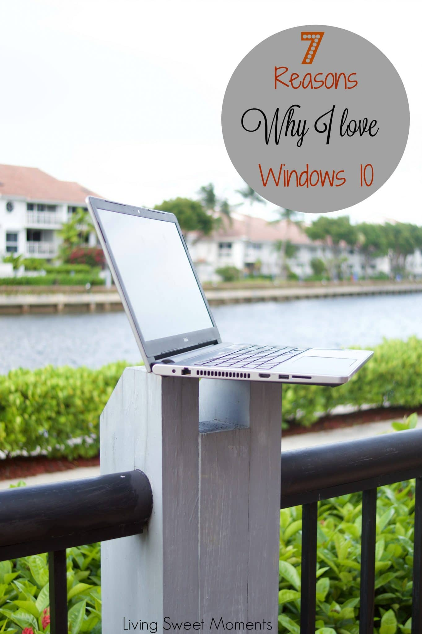 i love windows 10 cover