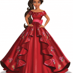 Meet the New Princess Elena Of Avalor!