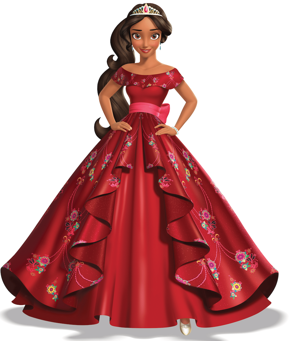 Disney Channel welcomes the new Princess Elena of Avalor premiering July 22 at 7pm. Elena along with her family will rule and protect the Kingdom of Avalor.