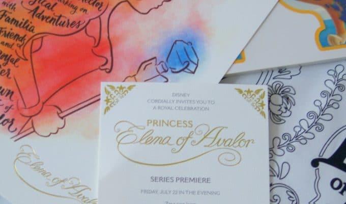 Meet the New Princess Elena Of Avalor!