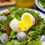 Amazing Lyonnaise Salad Recipe