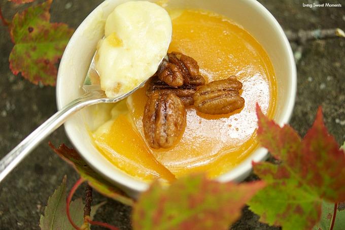 maple creme brulee recipe 3