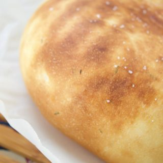 Herbed Crock Pot Bread Recipe