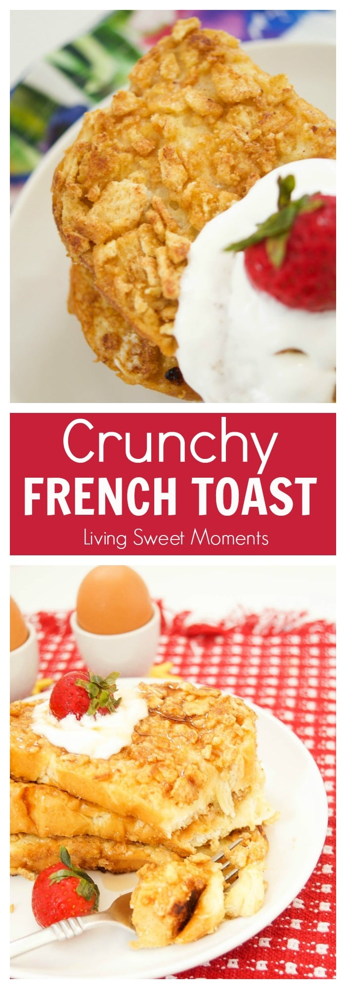 votes print cinnamon crunchy french toast this crunchy french toast ...