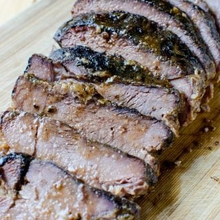 This tender slow cooker Mississippi Roast recipe only requires 4 ingredients to achieve perfection. Perfect for Sunday Supper, holidays and more.