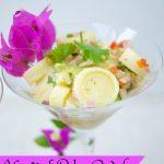 Vegan Hearts Of Palm Ceviche Recipe
