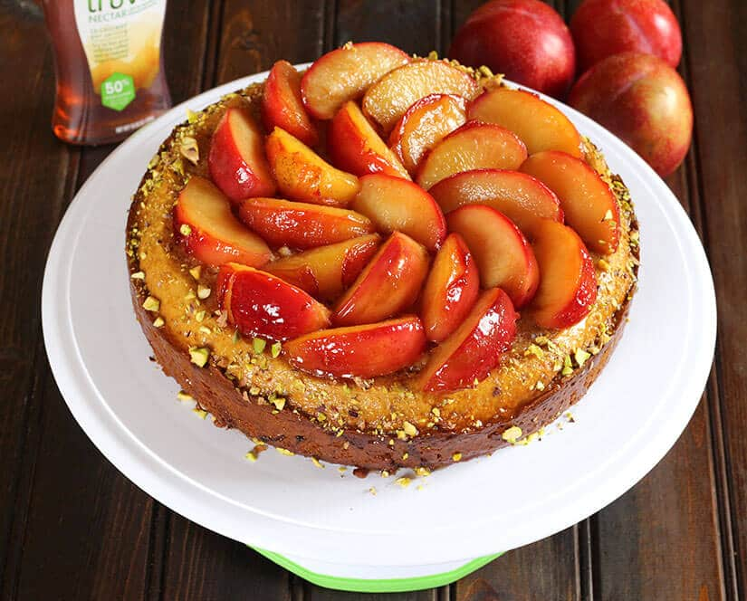 6 Amazing SugarFree Cake Recipes Living Sweet Moments