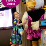 5 Reasons To Celebrate Your Child's Birthday At Chuck E. Cheese