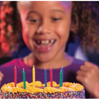 FREE Slice of Cake And 40 Tickets At Chuck E.Cheese (May 19th)