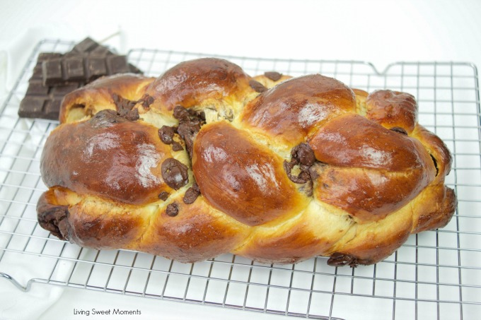 This incredible double Chocolate Challah recipe is a cross between a babka and a challah. Perfect for breakfast and brunch or ideal for french toast.