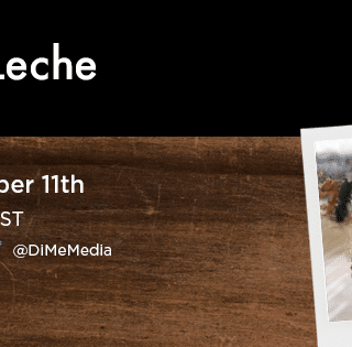 Join Us For #HerenciaLeche Twitter Party 10/11 & Win $$$!