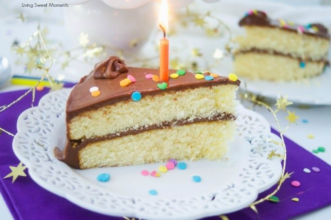 The Best Chocolate Birthday Cake Icing Recipe