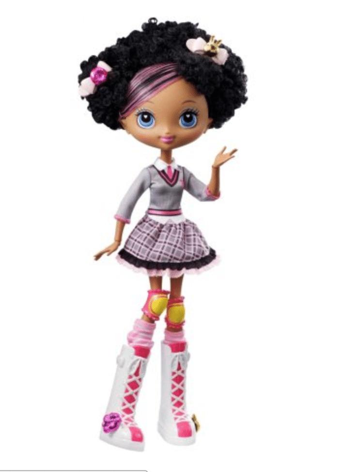 Kuu Kuu Harajuku BABY dolls