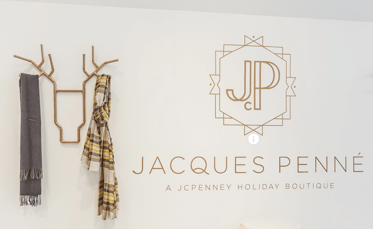 Looking aimlessly for Hot Holiday Shopping Deals? Head out to JCPenney and get all the gifts you need for less than you think.