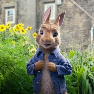 3 Things to Love About The Peter Rabbit Movie