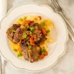 easy to prepare instant pot short ribs recipe