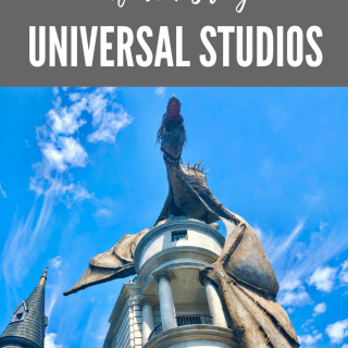 What You Need To Know Before Visiting Universal Studios