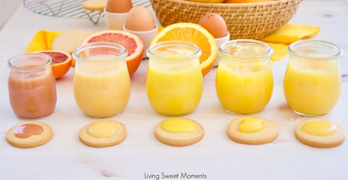 Check out this tangy post and see how you can make the Best Ever Citrus Curd. Perfect to use as a spread on bread and fillings on cakes, tarts, etc